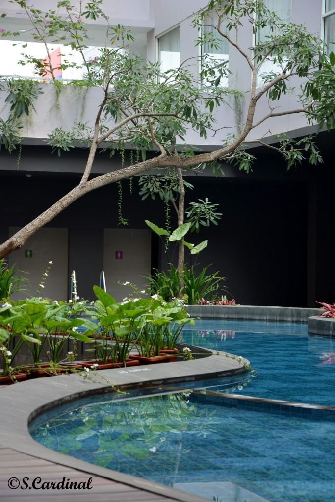 15-09-12.piscine IBIS style Jakarta Airport