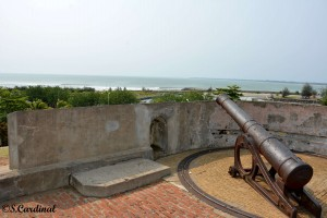 fort canon